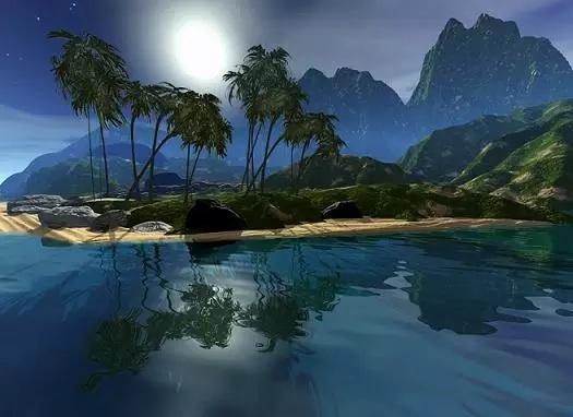 Bencillik ömür boyu yalnız ve sevgisiz yaşamaya mahkum olacağın adanın ismidir.